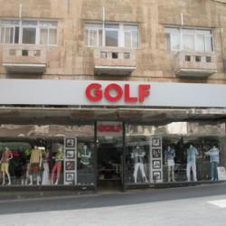גולף מרכז ירושלים