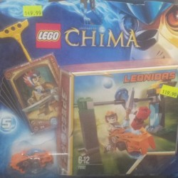 CHIMA