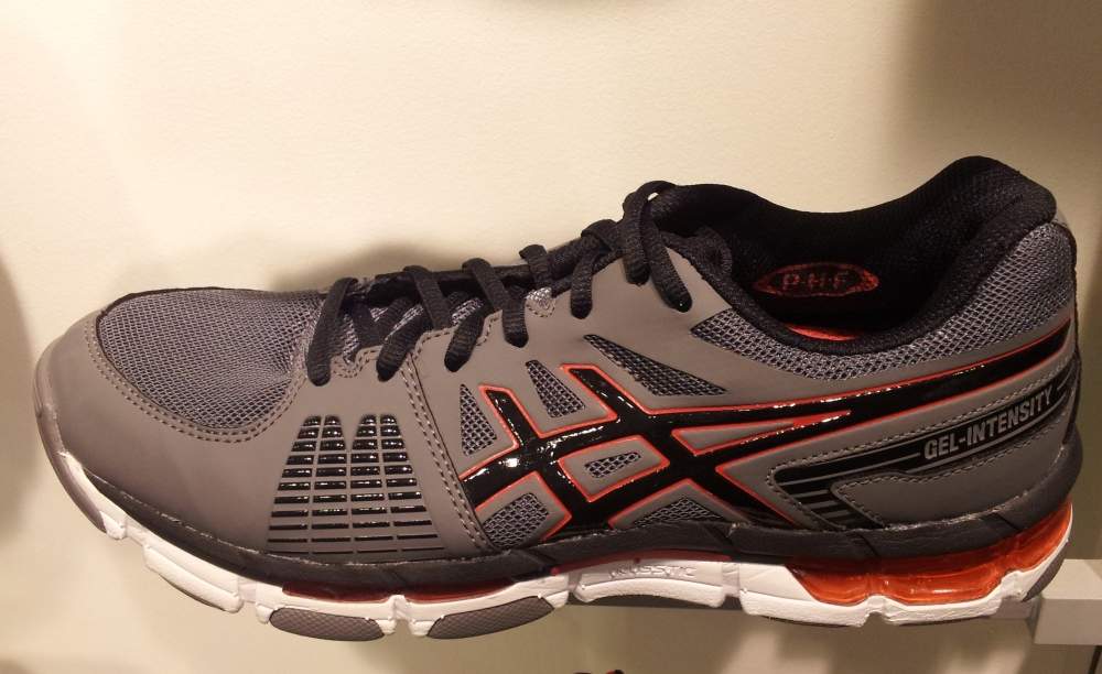 Asics Gel Intensity