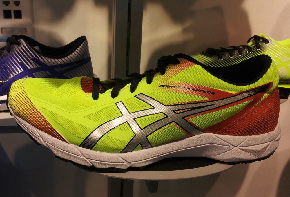 Asics Gel Hyper Speed 6.