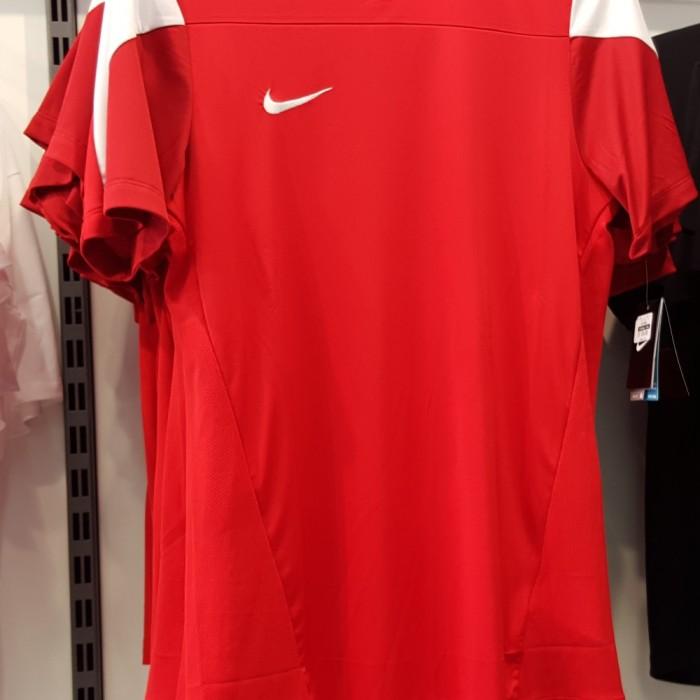נייק עודפים חולצת ריצה 124 שקלים