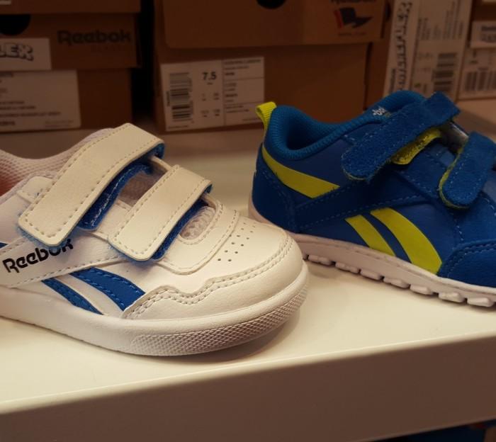 נעלי ילדים ב- 150 שקלים ריבוק