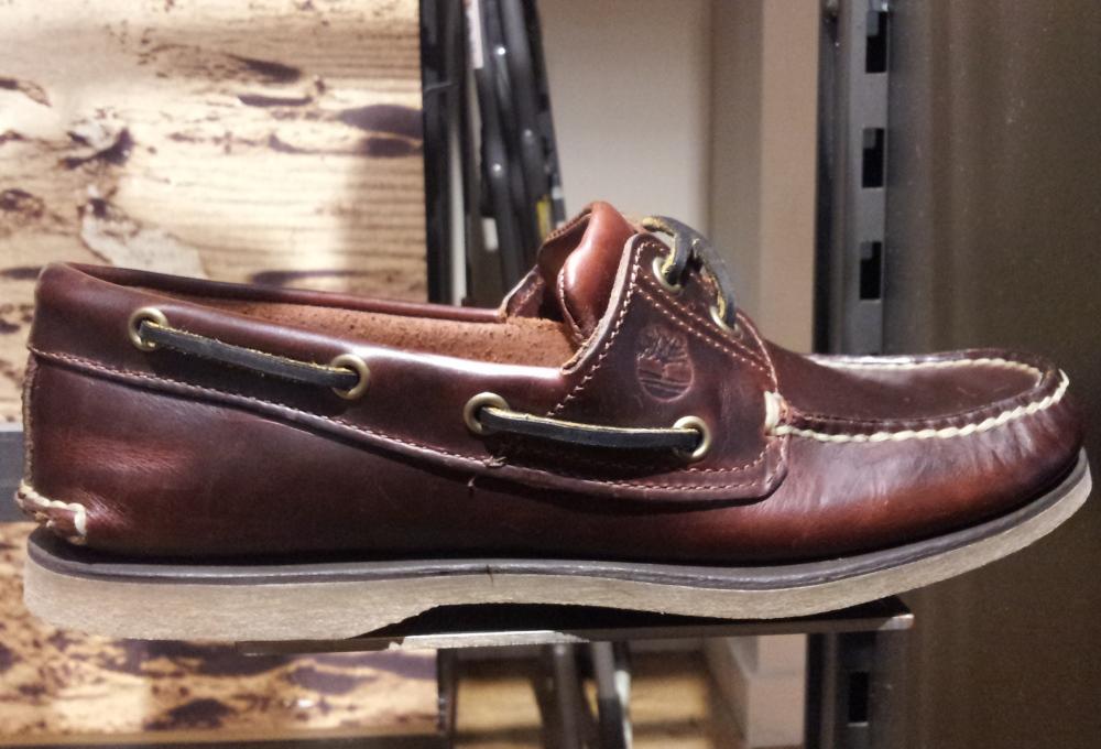 נעליים למניעת החלקה של טימברלנד