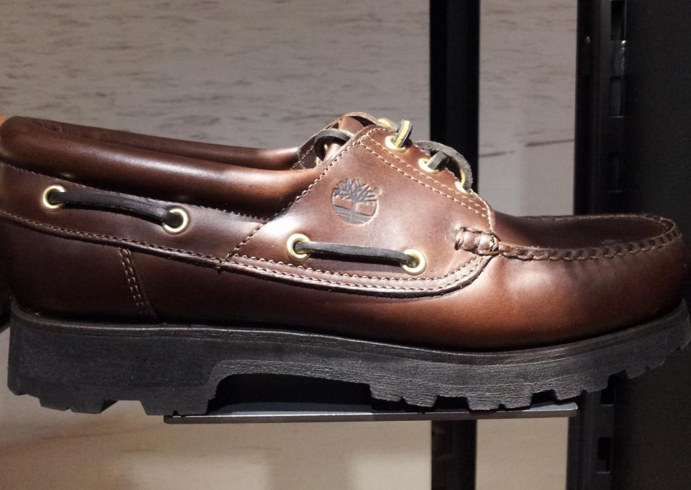 נעלי אופנה של טימברלנד
