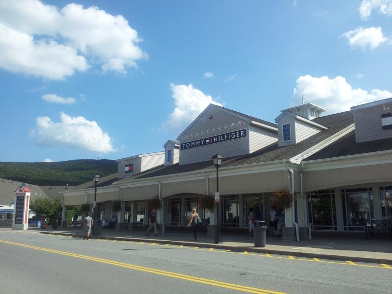 טומי הילפיגר, זה סדר הגודל לחנויות הגדולות של וודברי