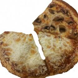 פיצה פורטבלו