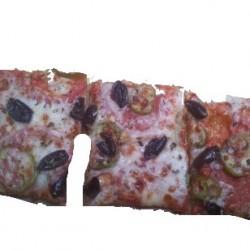 פיצה זותא דיזנגוף תל אביב