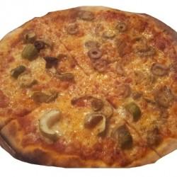 פיצה אלורה תל אביב