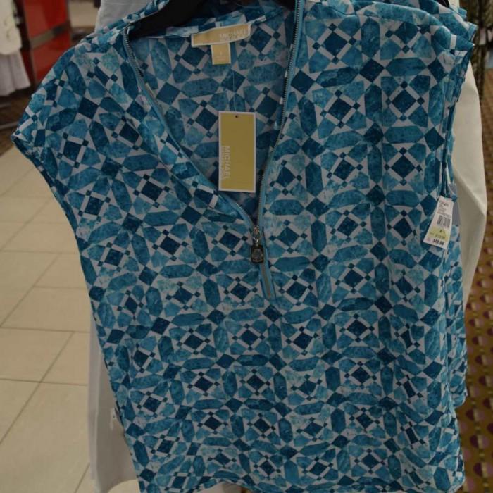 50$ במקום 110$ מייקל קורס בסנצ'רי 21 קניות בניו יורק נשים שמלות