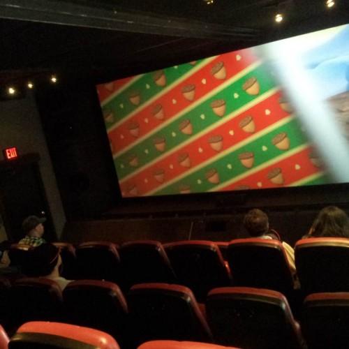 סרט ארבע מימדי בגן החיות ברונקס