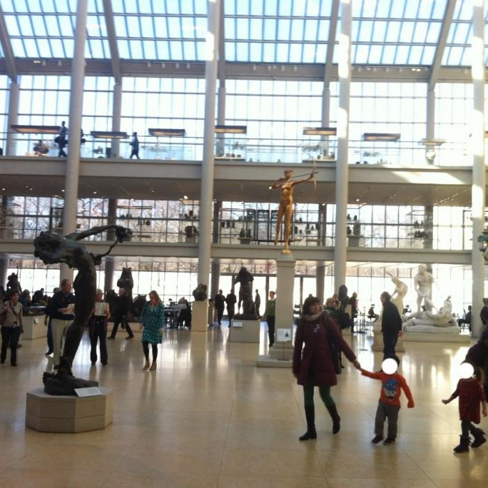 מוזיאון המטרופוליטן