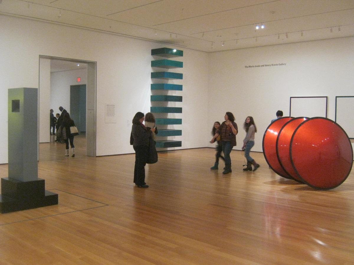 מוזיאון המומה ניו יורק