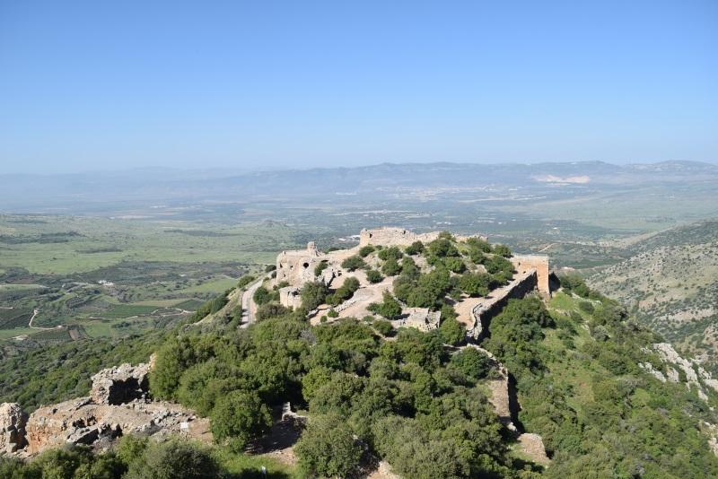 מצודת נמרוד