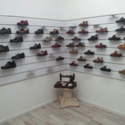 חנות מפעל נעלי מורן