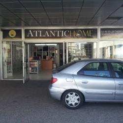 אטלנטיק הום חנות המפעל