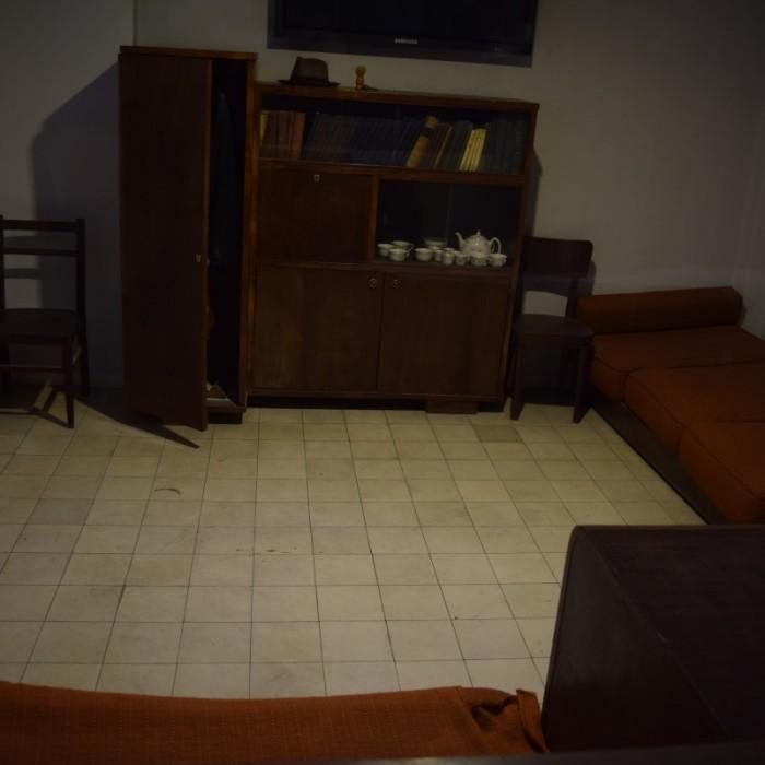 החדר בו נרצח יאיר