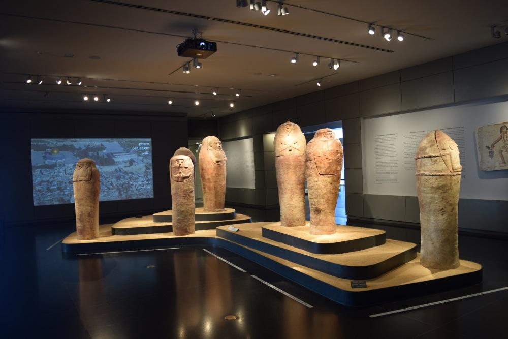 ארכיאולוגיה מוזיאון ישראל