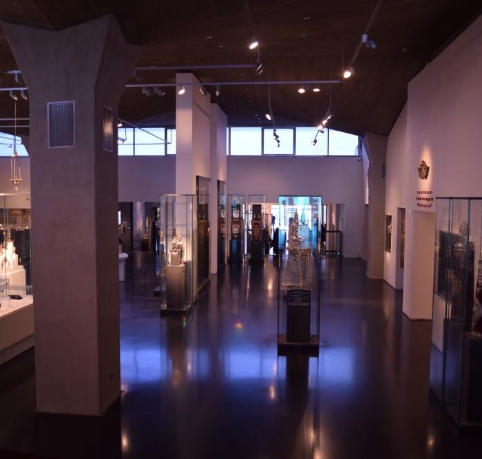יודאיקה מוזיאון ישראל