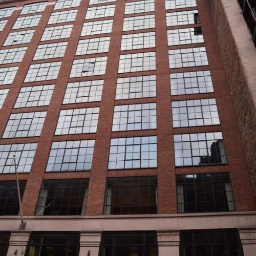 מלון רחוב קרוסבי ניו יורק