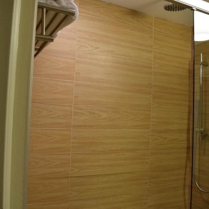 המקלחת מלון אמפייר ניו יורק