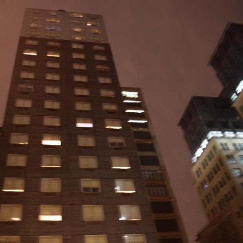 מלון שרתון פור פוינטס סוהו ניו יורק