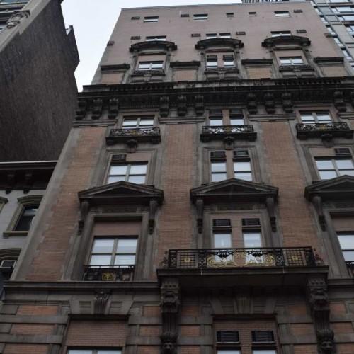 מלון הראלד סקוור ניו יורק