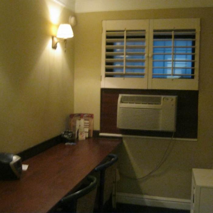 החדר מלון הראלד סקוור ניו יורק