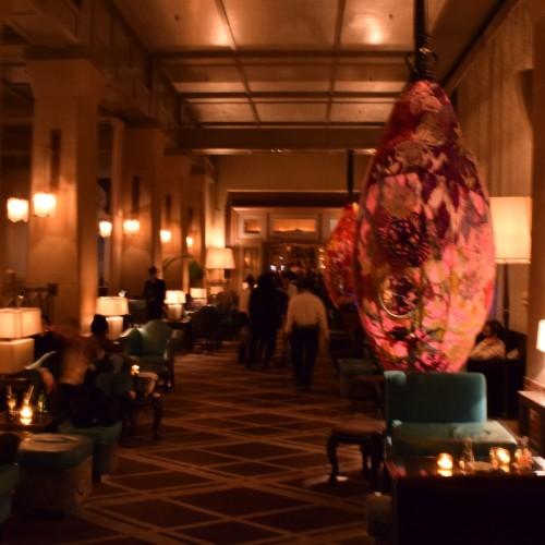 מסעדה מלון גרנד סוהו ניו יורק