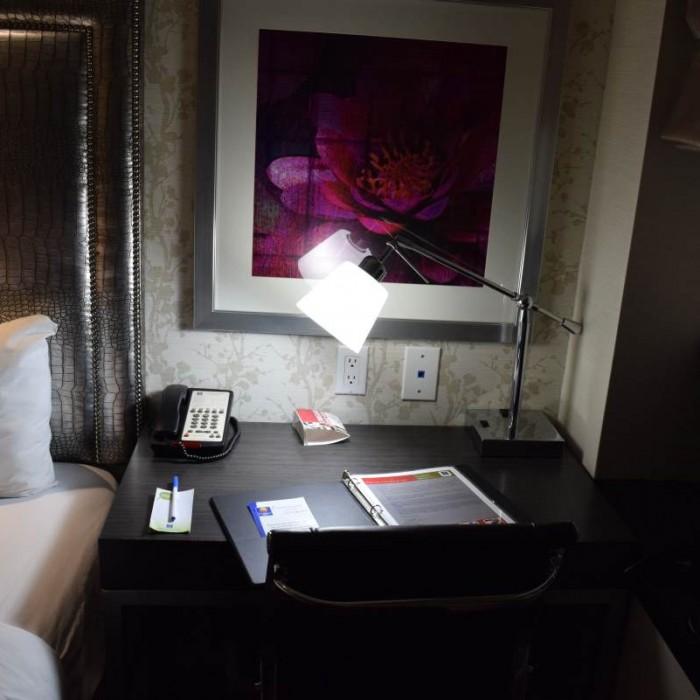 הריהוט מלון קומפורט אין מידטאון ווסט ניו יורק