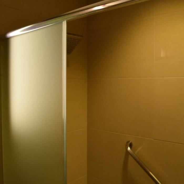 מקלחת מלון גרנד הייאט ניו יורק