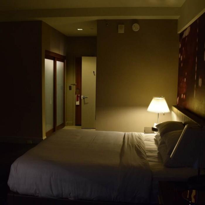 החדר מלון גראנד הייאט ניו יורק
