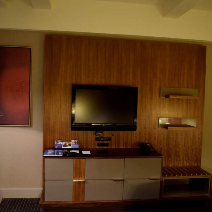 ריהוט מלון גראנד הייאט ניו יורק