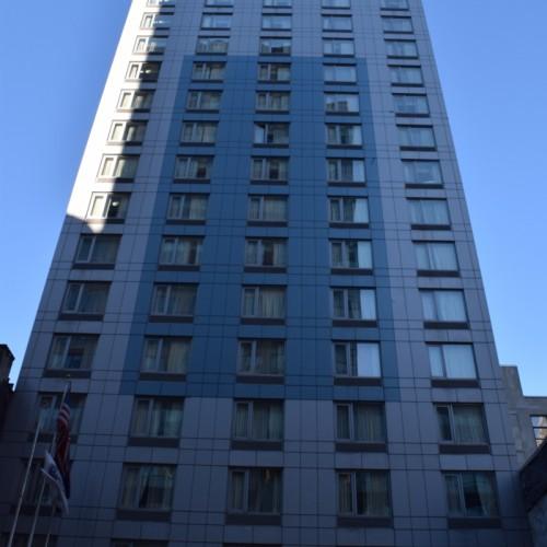 מלון המפטון סוהו ניו יורק