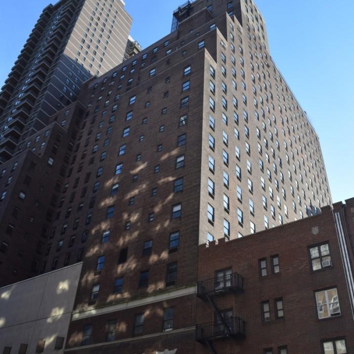 מלון האדסון ניו יורק