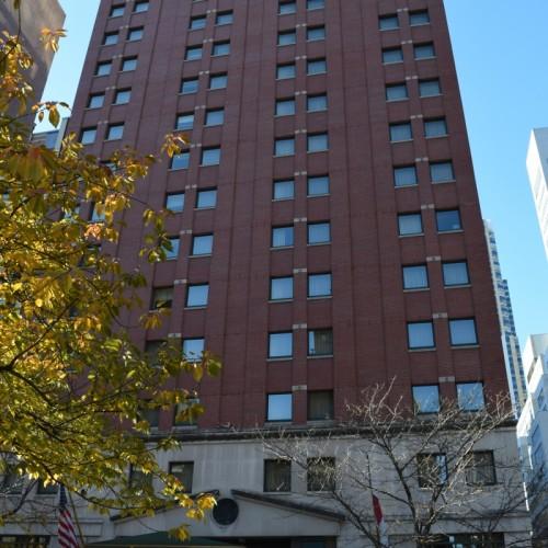 מלון קיטאנו ניו יורק