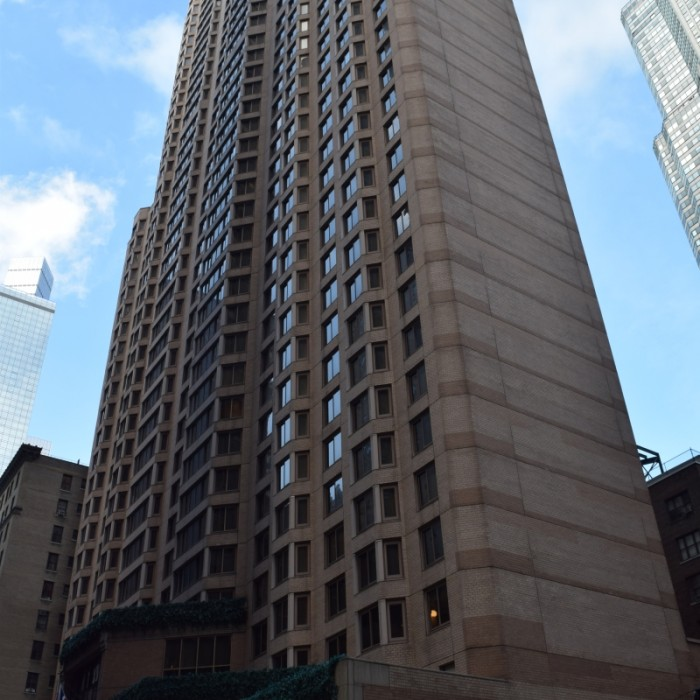 מלון לונדון ניו יורק