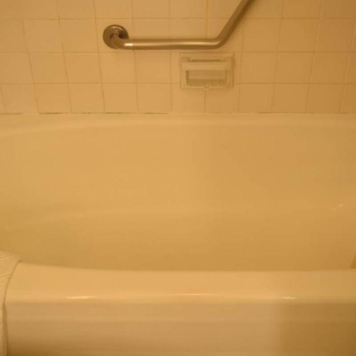 אמבטיה מלון פארק ליין ניו יורק