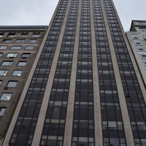 מלון פארק ליין ניו יורק