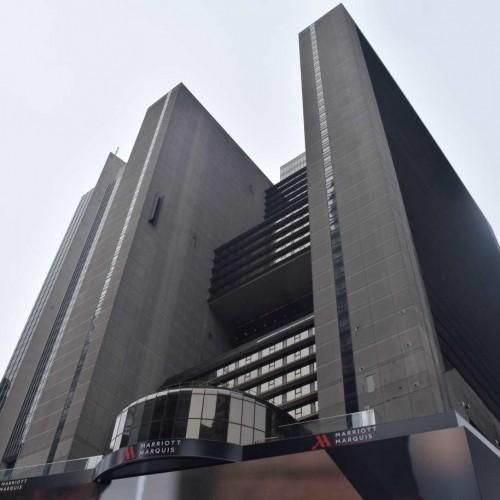 מלון מריוט מרקיז