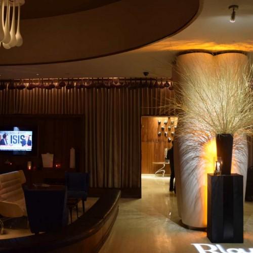 הכניסה מלון רנסנס טיימס סקוור Renaissance Times Square