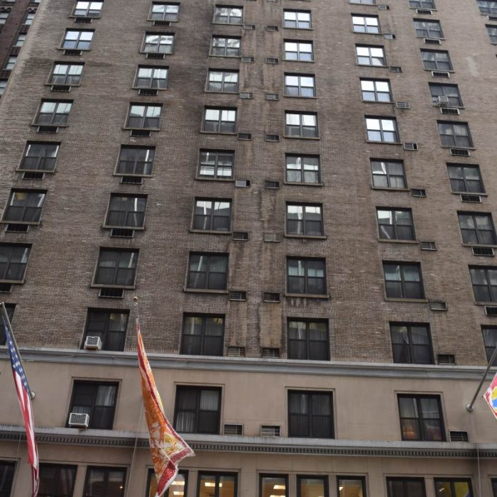 מלון רוג'ר סמית' ניו יורק