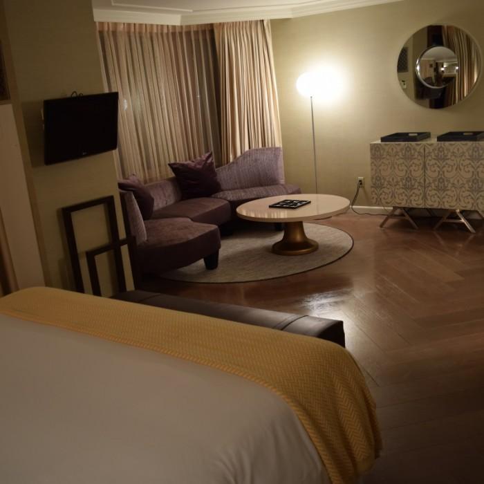 הסוויטה (london suites) מלון לונדון ניו יורק