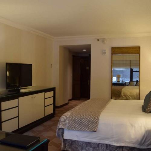החדר מלון פאלאס ניו יורק