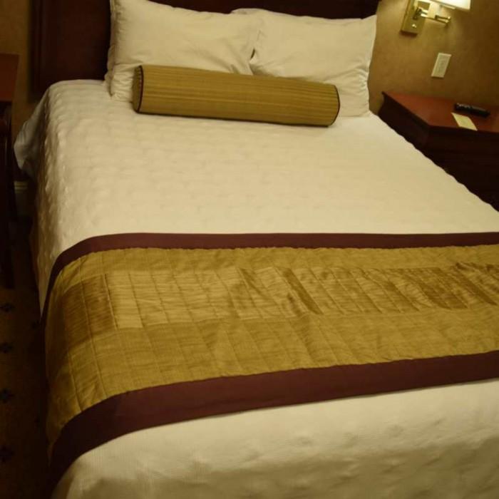 המיטה מלון וולינגטון ניו יורק