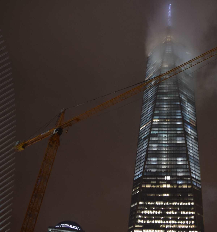 בניין הסחר העולמי החדש