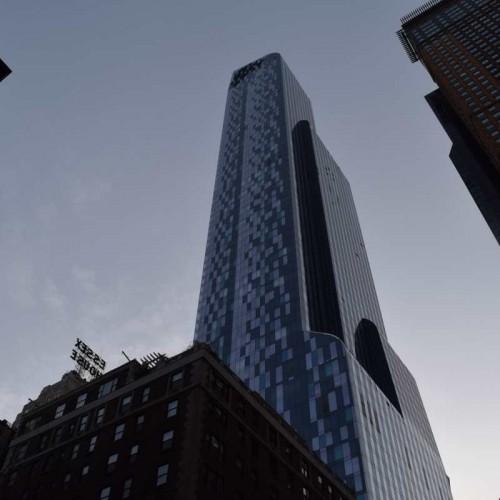 מלון פארק הייאט ניו יורק