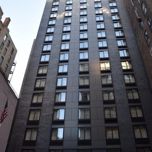 מלון הילטון דבל טרי צ'לסי ניו יורק