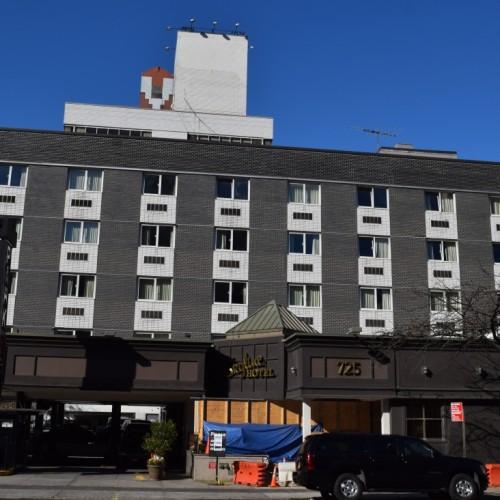מלון סקייליין ניו יורק