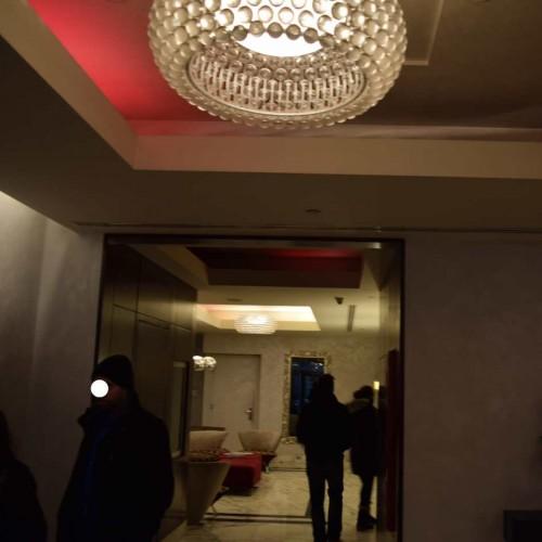 הכניסה מלון Mela ניו יורק