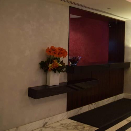הקבלה מלון Mela ניו יורק